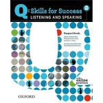 Q: Skills for Success 2 Listening & Speaking Student Book w