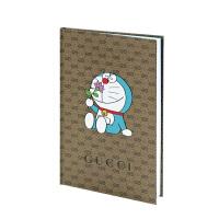 【预订】Can Cam 21年3月号 赠送多啦A梦 x 古驰Gucci笔记本 日本日文原版
