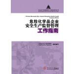 危险化学品企业安全生产监督管理工作指南(安全生产监督工作指南系列从书)