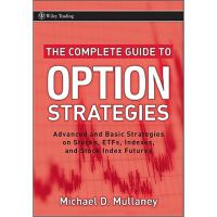 The Complete Guide to Option Strategies,The Complete Guide