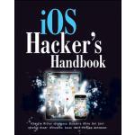 【预订】iOS Hacker's Handbook