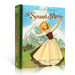 顺丰发货 英文原版 The Sound of Music: A Classic Collectible Pop-Up立