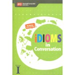 Fluency Tools - Idioms in Conversation Vol. 1