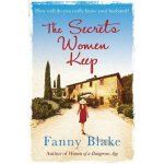 The Secrets Women Keep ISBN:9781409129653