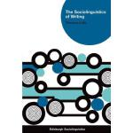 【预订】The Sociolinguistics of Writing