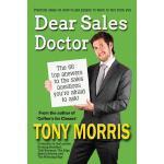 【预订】Dear Sales Doctor