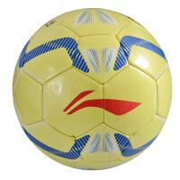 李宁足球LFQH008-1标准5号足球学生训练用球