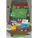 【预订】Adventure Time Original Graphic Novel Vol. 5: Graybles