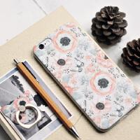 热卖 �有牧计� 蝴蝶花朵 苹果手机保护套 iphone6 手机壳