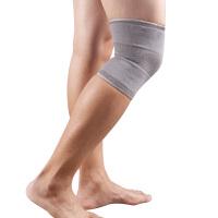 专业运动跑步椰碳护膝户外登山篮球骑行男女健身透气舒适护具一只装M码