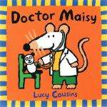 Maisy 小鼠波波系列 英文原版绘本 Doctor Maisy 波波医生 幼儿启蒙故事图画书