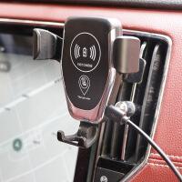 车载无线充电器汽车手机支架三星苹果专用iphone xS max出风口8P