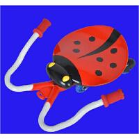 嘉百乐运动七星虫扭扭车 儿童运动车摇摆车 玩具车炫彩LED灯立体声喇叭音响