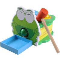 儿童早教玩具1-2-3周岁半小宝宝开发益智力木质男女孩子一三两岁
