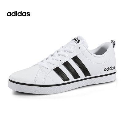 Adidas / 阿迪达斯 PACE VS AW4594 男女板鞋 进口正品 韩国直邮*赔十