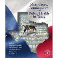 预订 Mosquitoes, Communities, and Public Health in Texas