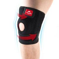 户外运动护膝关节膝盖保暖男女跑步运动篮球骑行登山护膝