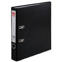 齐心A105N 快劳夹 资料夹 整理收纳夹 纸板活页夹 2寸2孔 A4孔夹文件夹