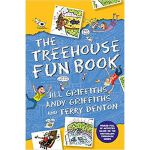The Treehouse Fun Book (MME Ed.)