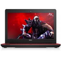 戴尔(DELL)Ins14PR-4748R 14英寸笔记本电脑 (i7-4720HQ 8G 1T GTX 950M 4G独显 DVD Win10)红色 14P-4748