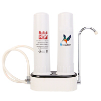 道尔顿Fairey净水器家用直饮厨房净水机FCP201台上式滤水器
