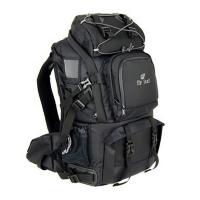 HIGHSEE户外休闲摄影相机包户外相机包背包多功能摄影包多口袋轻松便