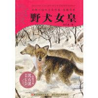 动物小说大王沈石溪.品藏书系:野犬女皇