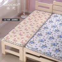 单人小床加床大床加宽拼接床床护栏定制婴儿宝宝拼床实木边床 其他 不带