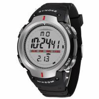 男士多功能跑步计时电子表 夜光游泳防水手表 男女学生表