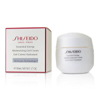 资生堂 Shiseido 补湿凝霜Essential Energy Moisturizing Gel 50ml