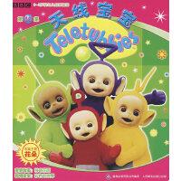 天线宝宝(第10集)――0-3岁婴幼儿启蒙画册 花朵