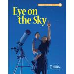 NGL美国国家地理学习Read on Your Own独立阅读系列 Grade 1 Eye on the Sky 仰望