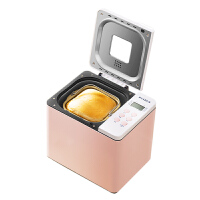 柏翠PE6600家用全自�用姘��C�p管蛋糕和面智能多功能早餐�C揉面�C