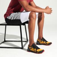【361度开学季 1件5折】【Q立方国际线】男鞋运动鞋361-FRACTAL秋季透气休闲鞋Q弹慢跑鞋