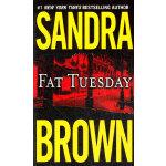 Fat Tuesday(ISBN=9780446605588) 英文原版
