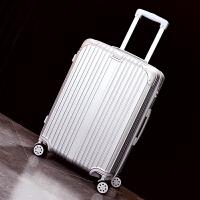 拉杆箱女旅行箱24寸万向轮行李箱20寸登机箱男女皮箱子