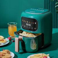 九阳空气炸锅家用烤箱一体多功能3L迷你小型无油全自动电炸锅薯条机