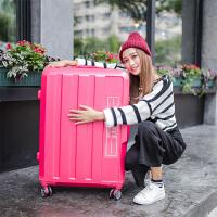 特大容量32寸行李箱 出国旅行箱30寸拉杆箱男 学生超大号密码箱