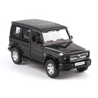 金属仿真奔驰G63大众甲壳虫GTR35合金小汽车模型男孩玩具车礼物