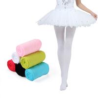 儿童连裤袜夏季公主薄款丝袜春秋袜子女童舞蹈袜裤宝宝白色打底裤