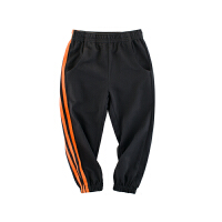 童装男童运动裤 宝宝休闲长裤儿童裤子