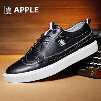 苹果APPLE夏季新款时尚韩版休闲男鞋