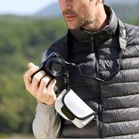索尼微单相机包a5100a5000 nex5T/5N A6000A6300相机内胆包相机套 黑 色(5T/5R/A50