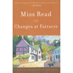 Changes at Fairacre(ISBN=9780618154579) 英文原版