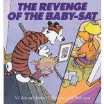The Revenge of the Baby-Sat 卡尔文与跳跳虎系列-临时保姆的报复9780836218664