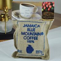 牙买加原装进口Wallenford蓝山蓝山咖啡豆227g 半磅