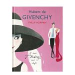 【预订】于贝尔・德・纪梵希与奥黛丽・赫本 法语原版绘本 Hubert de Givenchy pour Audrey 儿