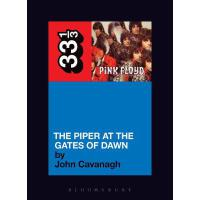 【预订】Pink Floyd's the Piper at the Gates of Dawn