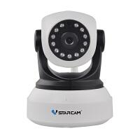 青核桃 手机远程监控对讲VStarcam C7824WIP 无线室内网络摄像机