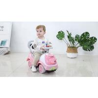 儿童车扭扭车四轮玩具男女孩小宝宝滑行摇摆妞妞滑滑溜溜车